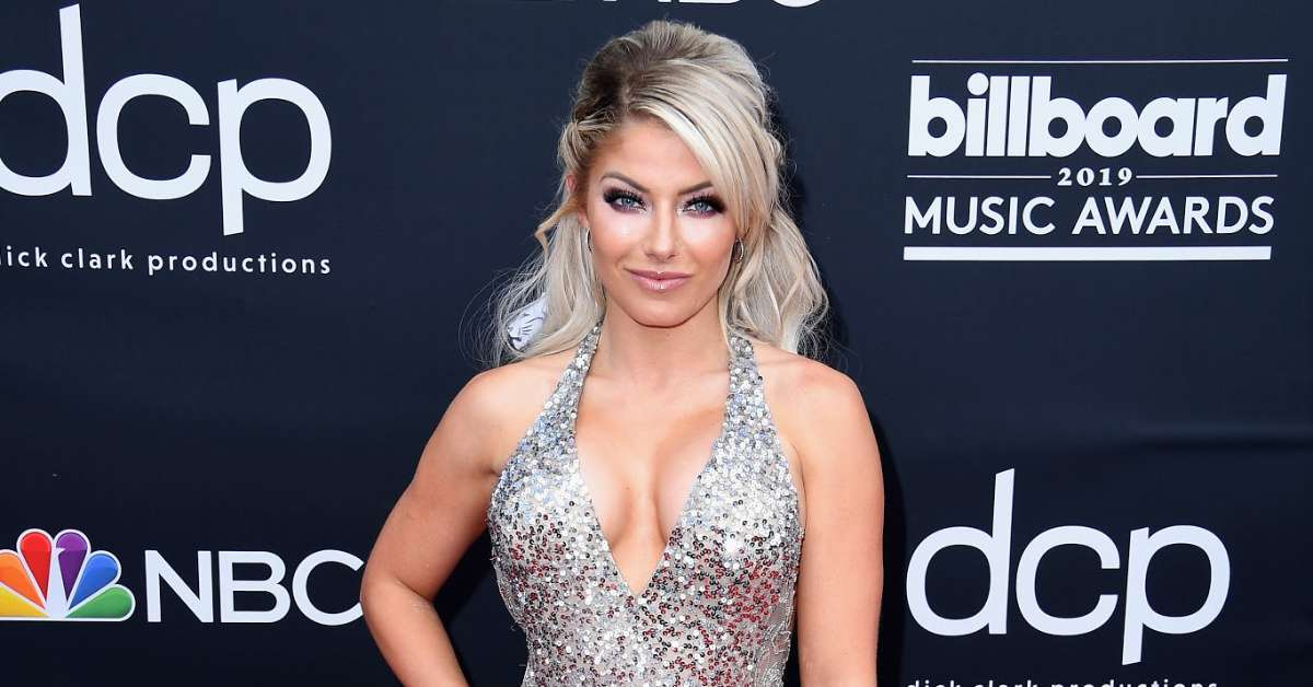 Alexa Bliss addresses Ronda Rousey comments WWE limit use F-word