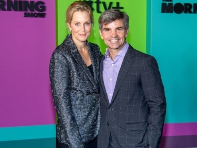 Comedian Ali Wentworth, Wife of George Stephanopoulos, Reveals Coronavirus Diagnosis