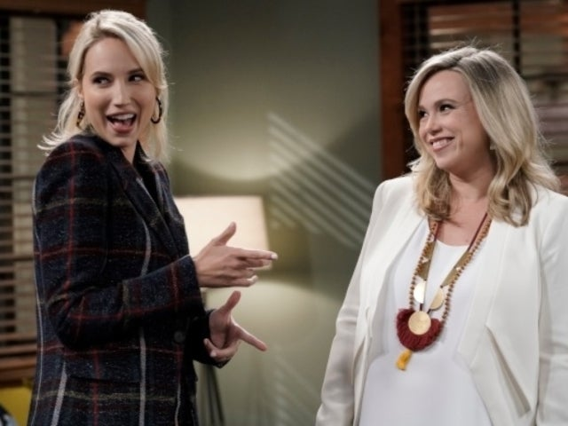 'Last Man Standing' Star Amanda Fuller Praises Molly McCook for a 'Great Job' as New Mandy (Exclusive)
