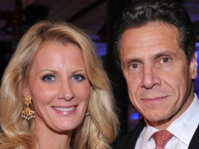 New York Governor Andrew Cuomo's Ex Sandra Lee Slams Body Shaming Trolls Over 'Nonsense' Nipple Piercing Speculation