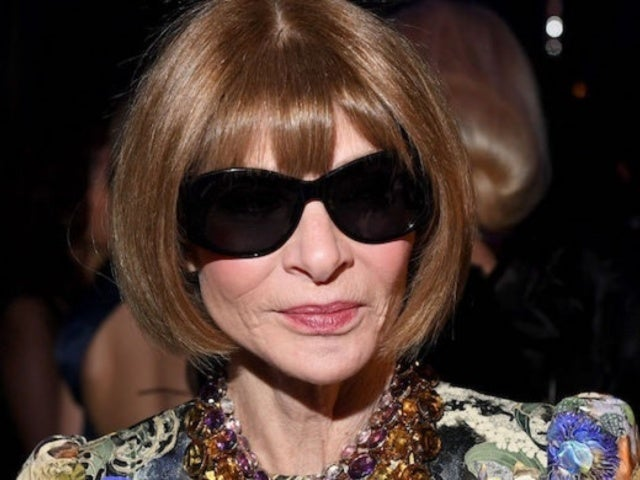 Anna Wintour Reveals Her Doctor Son Charlie Has Coronavirus Symptoms After Working in New York ICU