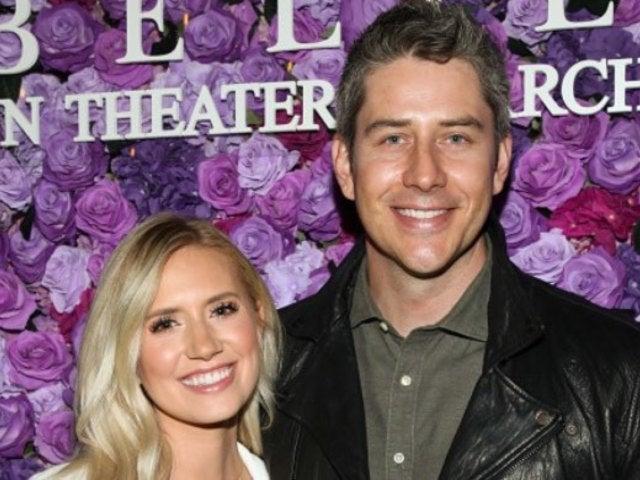 'Bachelor' Arie Luyendyk Jr. and Lauren Burnham Dye Hair Blue and Pink Amid Self-Quarantine