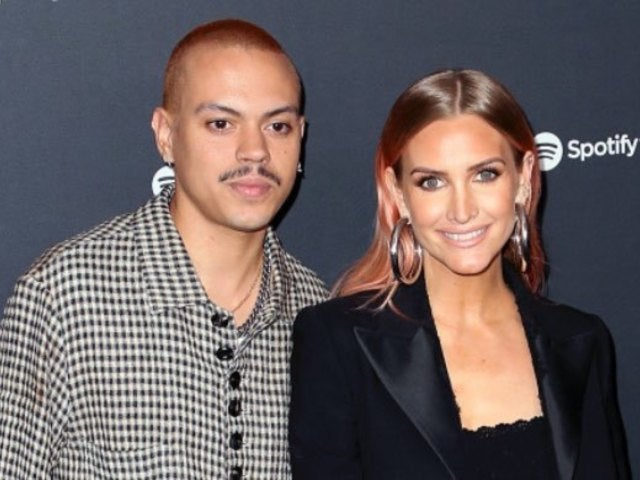 Ashlee Simpson and Evan Ross Expecting Baby No. 2