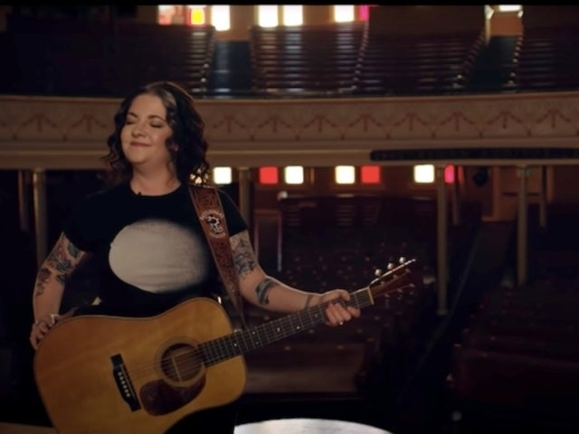 Ashley McBryde Shares Haunting Rendition of 'Amazing Grace' at the Ryman for Easter Sunday