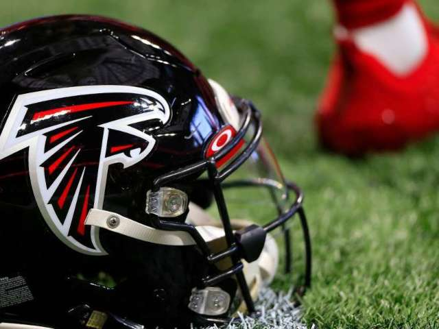 Atlanta Falcons Unveil New Uniforms, and Fans Chime In