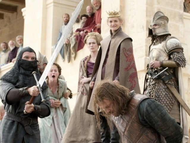 'Game of Thrones' Is Reviving Iconic Characters for New Project