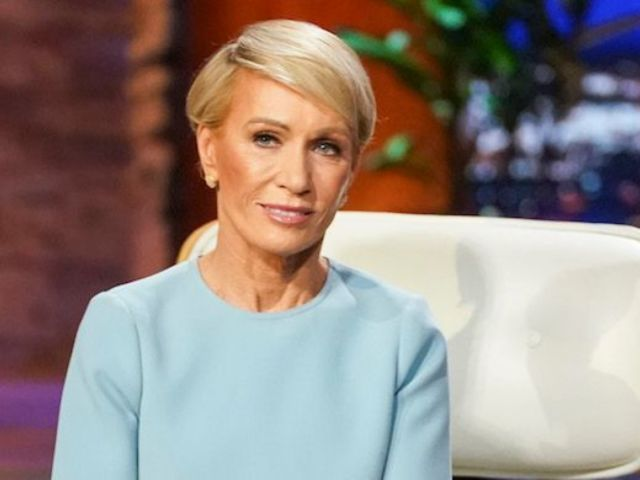 Stimulus Checks: 'Shark Tank's Barbara Corcoran Sounds off on How You Should Spend It