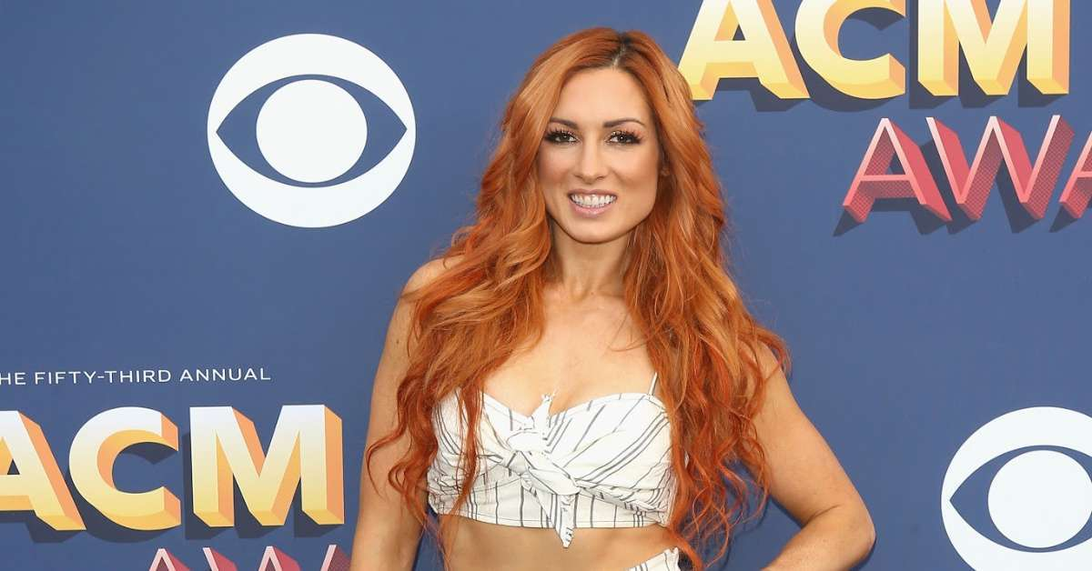 Becky Lynch appear Showtime Billions