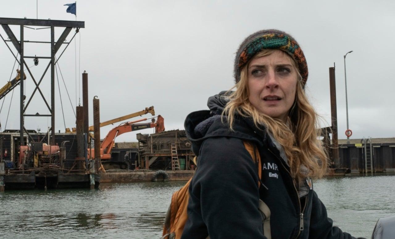 Bering Sea Gold Emily Riedel