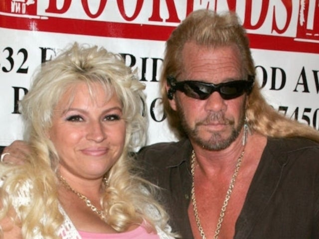 Dog the Bounty Hunter Asks Fans to Post Photos in Honor of First Anniversary of Beth Chapman's Death