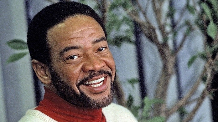 bill withers getty images