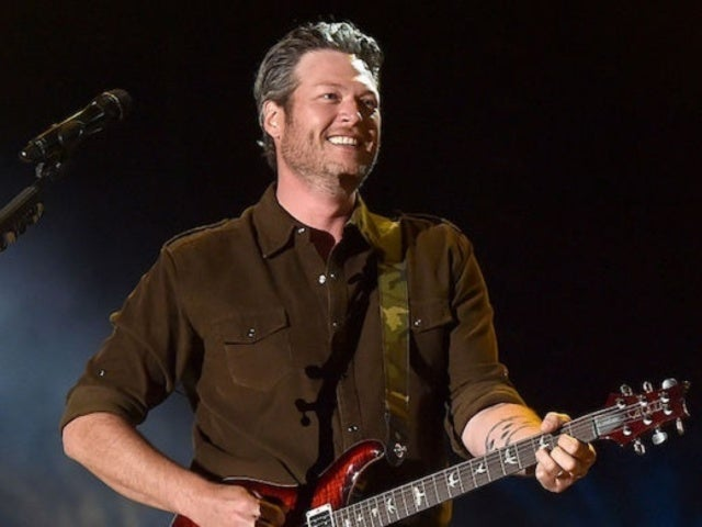 Blake Shelton Takes No. 3 Spot on 'Billboard' Country Airplay All-Time List