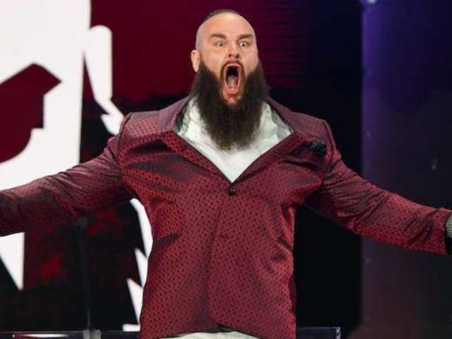 Braun Strowman Under Fire for Recent Comments About Financial Assistance in Wake of WWE Releases: 'Didn't Age Well'
