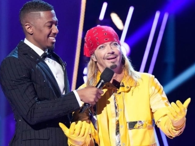 Bret Michaels Looks to Follow 'The Masked Singer' Appearance With 'Rock of Love' Reboot