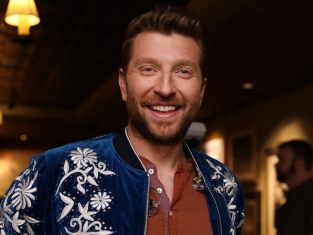 Brett Eldredge Has Found an 'Interesting Balance' During Quarantine