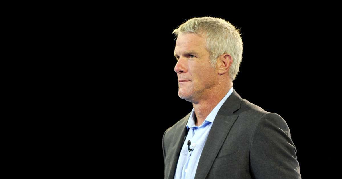 Brett Favre Aaron Rodgers not finish career Packers
