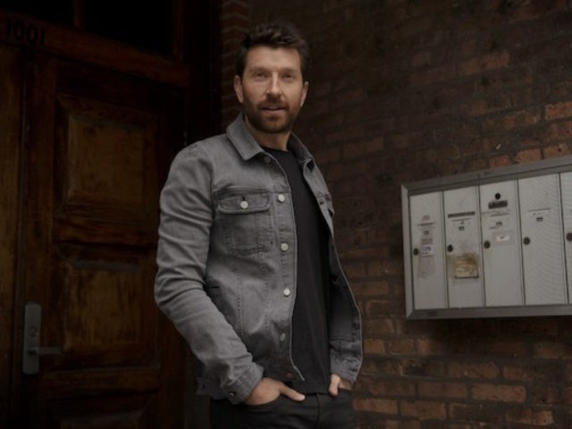 Brett Eldredge Wants to 'Share His Heart' With New Album, 'Sunday Drive'