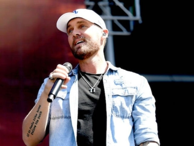 Brett Young Scores Sixth Consecutive No. 1 With 'Catch'