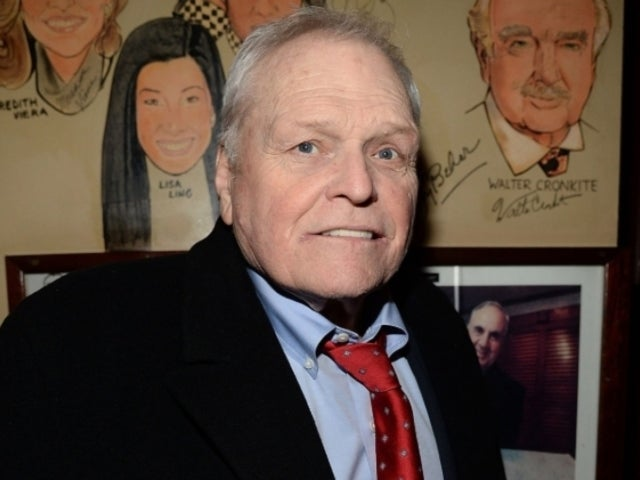 Brian Dennehy's Daughter Elizabeth Reveals Tender Portrait Photo of Father Amid News of His Death