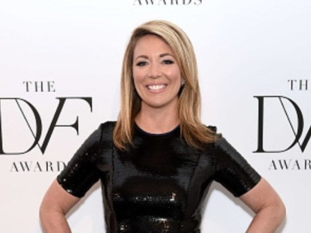 CNN Anchor Brooke Baldwin Tests Positive for Coronavirus: 'It Came on Suddenly'
