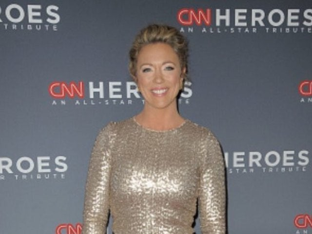 Brooke Baldwin, CNN Anchor, Reveals Photos From Bed During Her Coronavirus Battle
