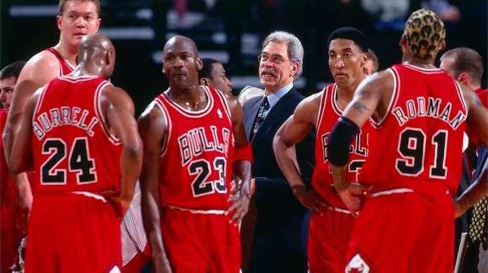 Bulls-Introductions