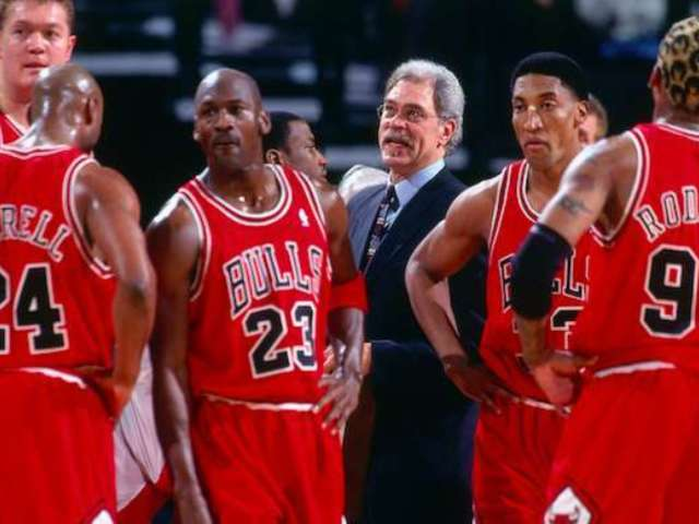 'The Last Dance' Episodes 3 and 4: Fans Sound off on Michael Jordan Documentary's New Episodes