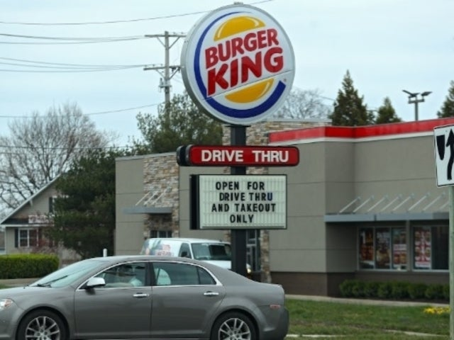 Burger King Giving Away Free Whoppers Across US Locations
