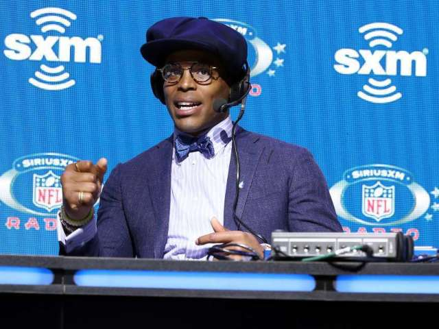Cam Newton Says He's a 'Fish out of Water' as a Free Agent