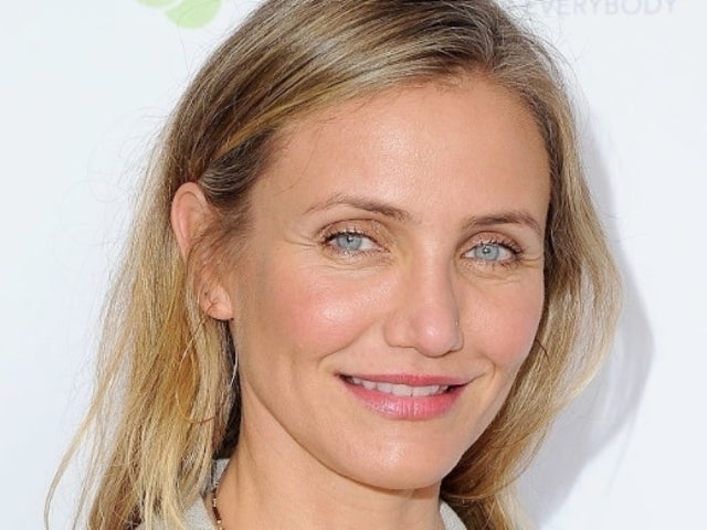 Cameron Diaz Hints at Coming out of 5-Year Retirement From Acting After Welcoming First Child