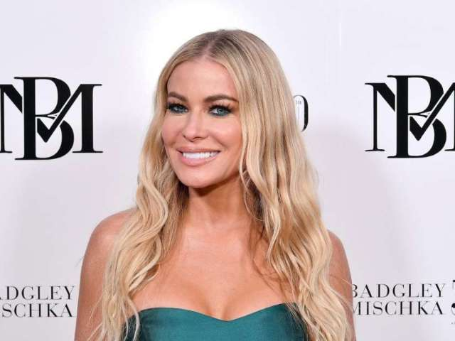 Carmen Electra Reveals She and Dennis Rodman Had Sex on Bulls Practice Court