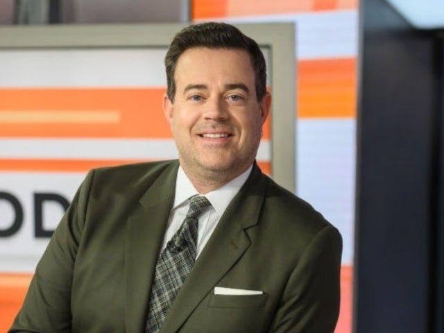Carson Daly Cuts His Own Hair Live on 'Today' While Working From Home