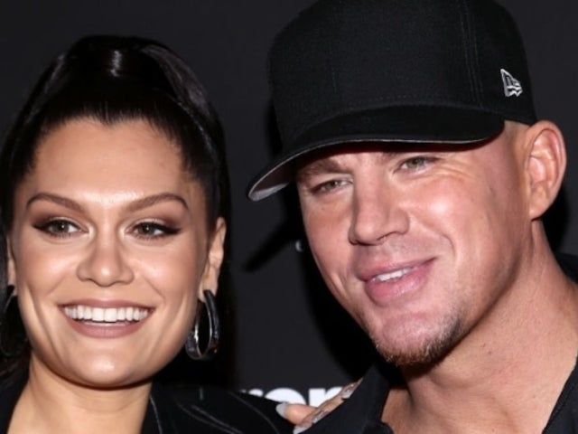 Channing Tatum and Jessie J Split Up, and Social Media Is Heartbroken All Over Again