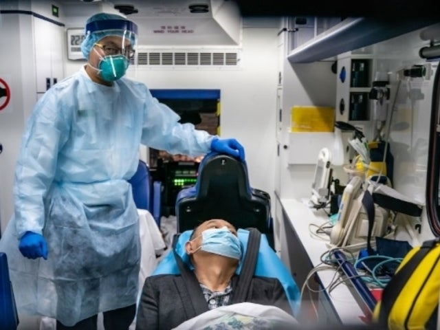 2 Chinese Doctors Diagnosed With Coronavirus Reportedly Undergo Skin Color Change Amid Recovery