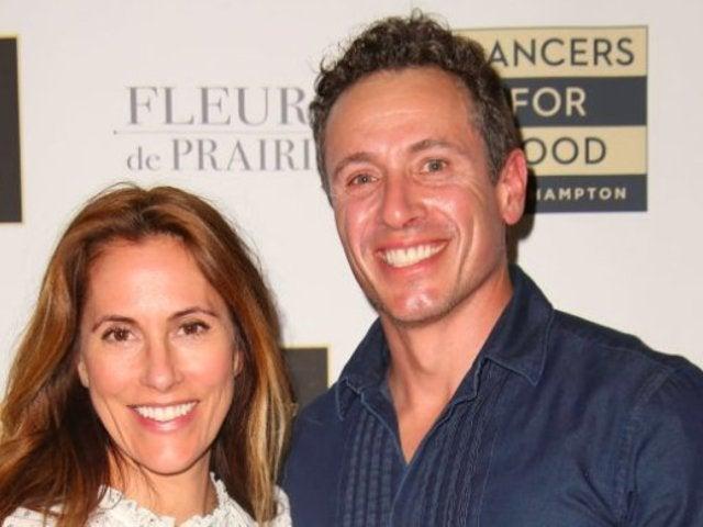 Chris Cuomo's Son Mario Has Recovered From Coronavirus