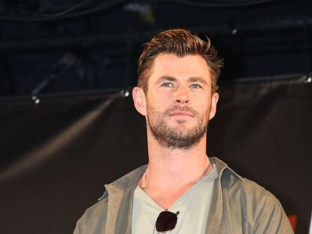 Chris Hemsworth Gives Update on Hulk Hogan Biopic, Says He's 'Fascinated' With Wrestling