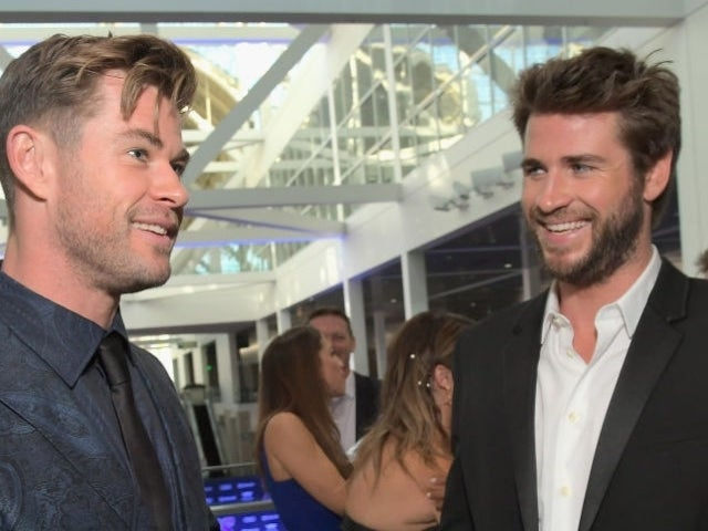 Chris Hemsworth Seemingly Takes Dig at Miley Cyrus Following Her Split From Brother Liam