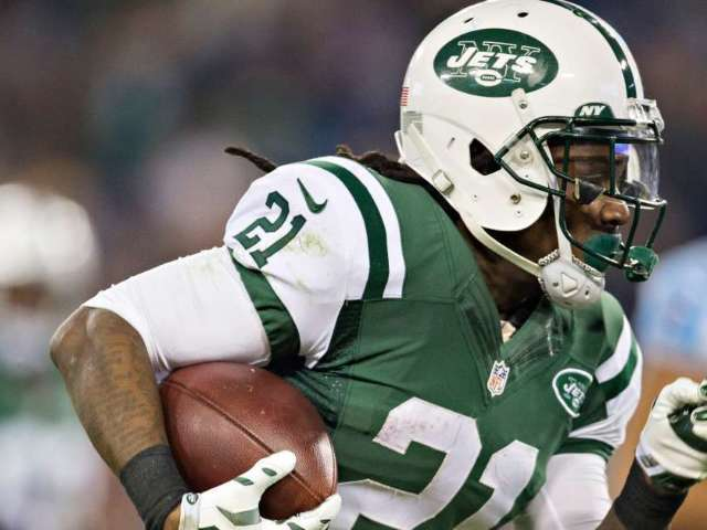 Former NFL Running Back Chris Johnson Accused in Murder-For-Hire Shootings