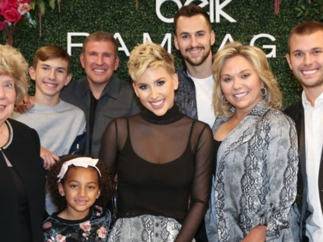 Savannah Chrisley Hypes up 'Chrisley Knows Best' Season 8 With New Preview