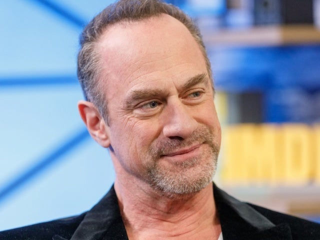 'Law & Order: SVU' Alum Christopher Meloni Fires off Hot Takes About Donald Trump, Coronavirus Crisis