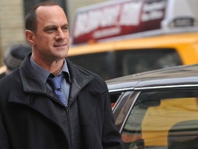 Christopher Meloni Indirectly Confirms 'Law & Order: SVU' Spinoff
