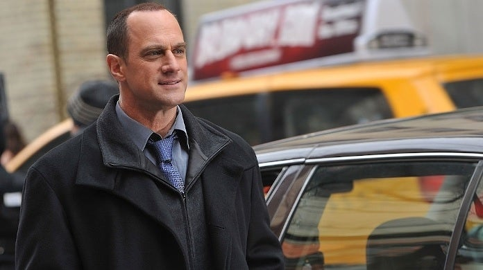 christopher meloni svu getty images