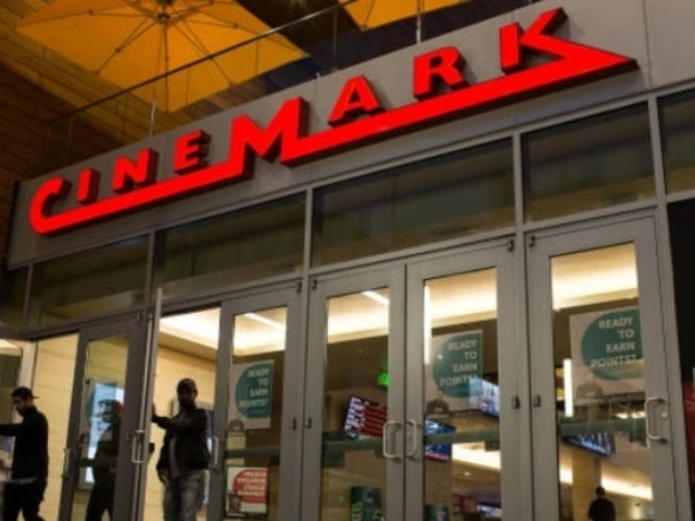 Cinemark Reveals Re-Opening Date for Closed Theaters Due to Coronavirus Pandemic