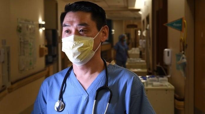 colorado doctor getty images