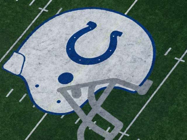 High School Football Coach Accuses Indianapolis Colts of Ripping off New Logo