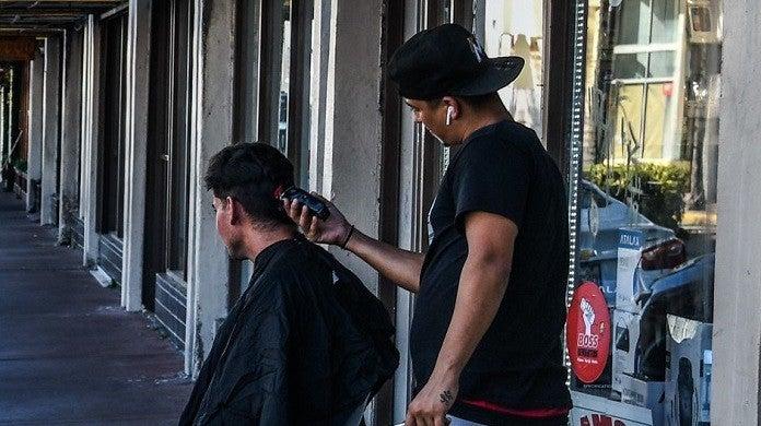 coronavirus-haircut-miami-getty