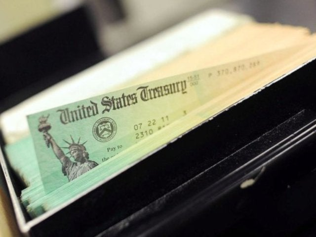 Still Waiting on That Stimulus Check? Here's Why Your Payment Is a No-Show