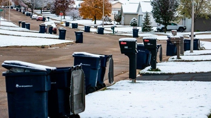 coronavirus-trash-wisconsin-getty
