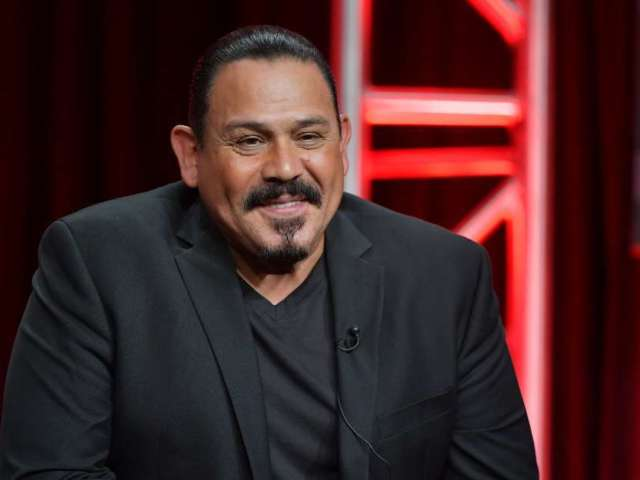 Curly Neal, Late Harlem Globetrotters Legend, Remembered by 'Mayans M.C.' Star Emilio Rivera
