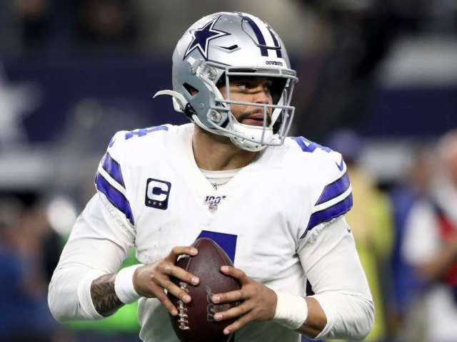 Dallas Cowboys Quarterback Dak Prescott's Brother, Jace Prescott, Dead at 31